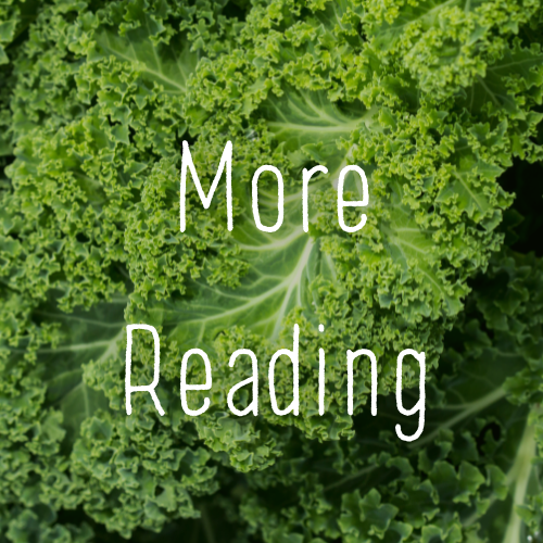 Facts about Kale & Collards