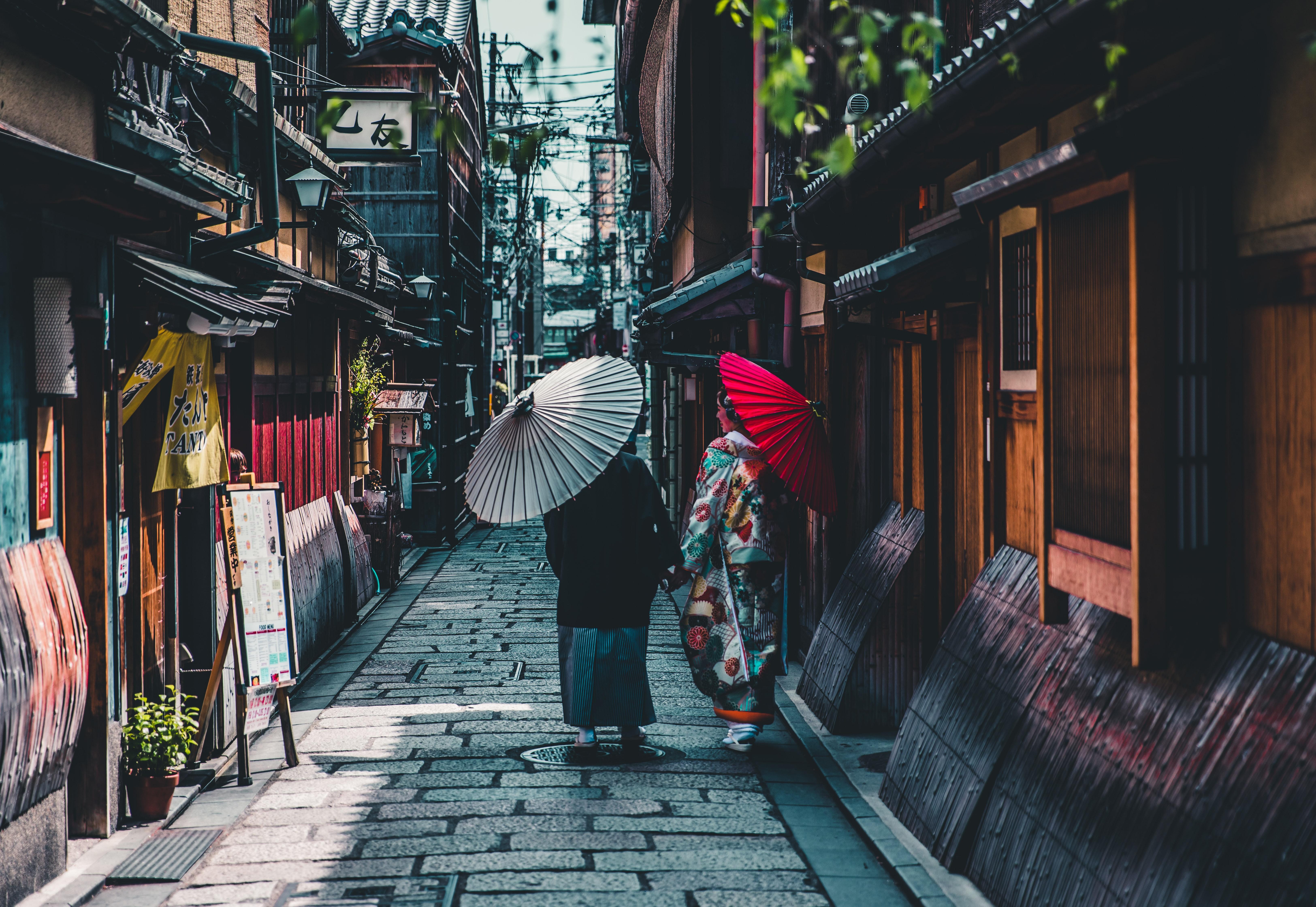 Japan with Mark Bitterman x Modern Adventure