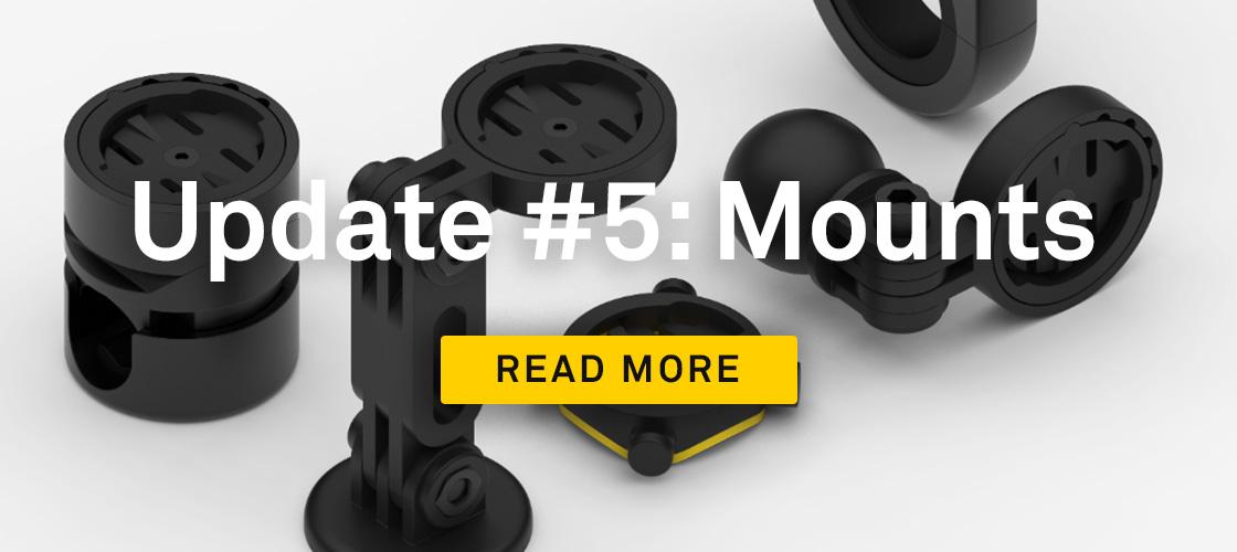 update 5 mounts