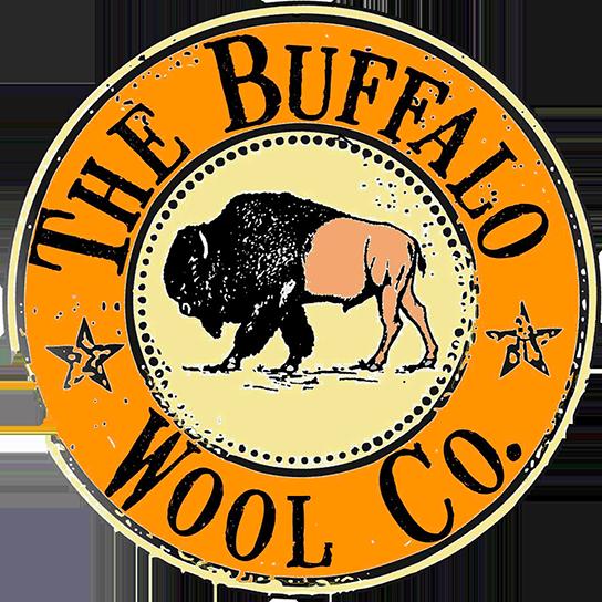 The Buffalo Wool Co. Logo
