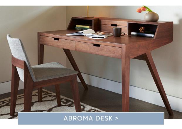 ABROMA DESK >