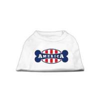 My Bone in America Screen Print Shirt