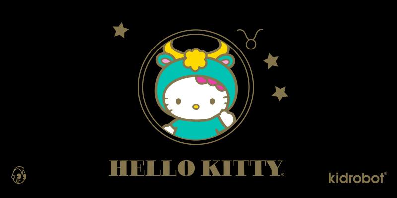 Hello Kitty Zodiac