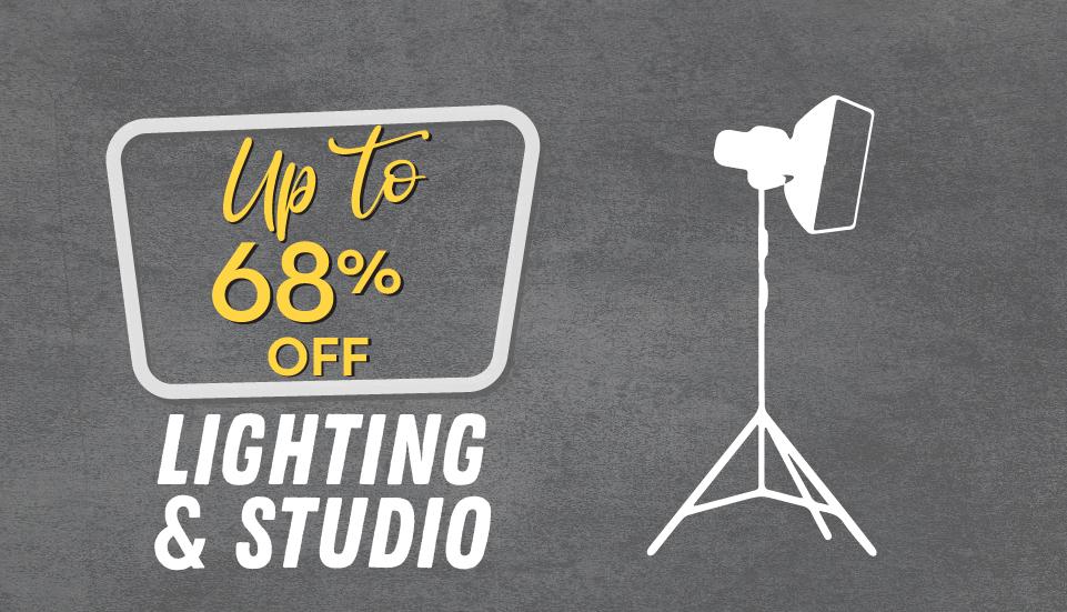 Lighting & Studio