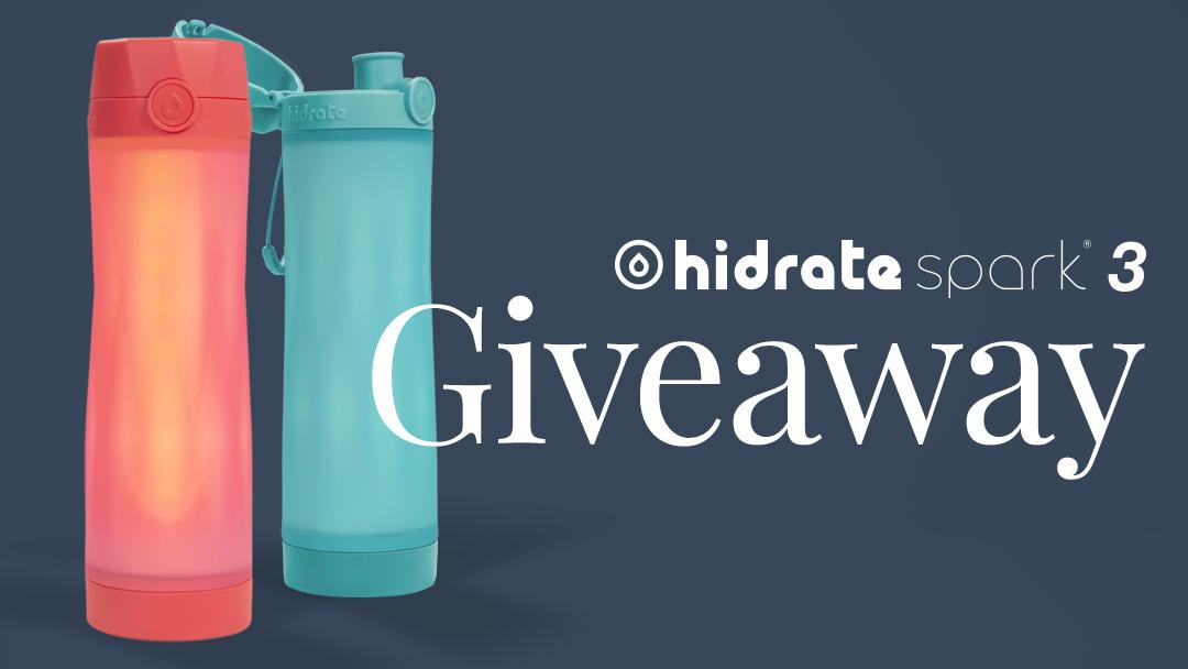 Hidrate Spark – Hidrate Inc
