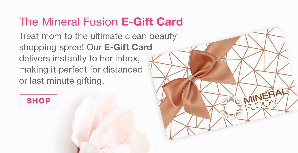 Shop E-Gift Card