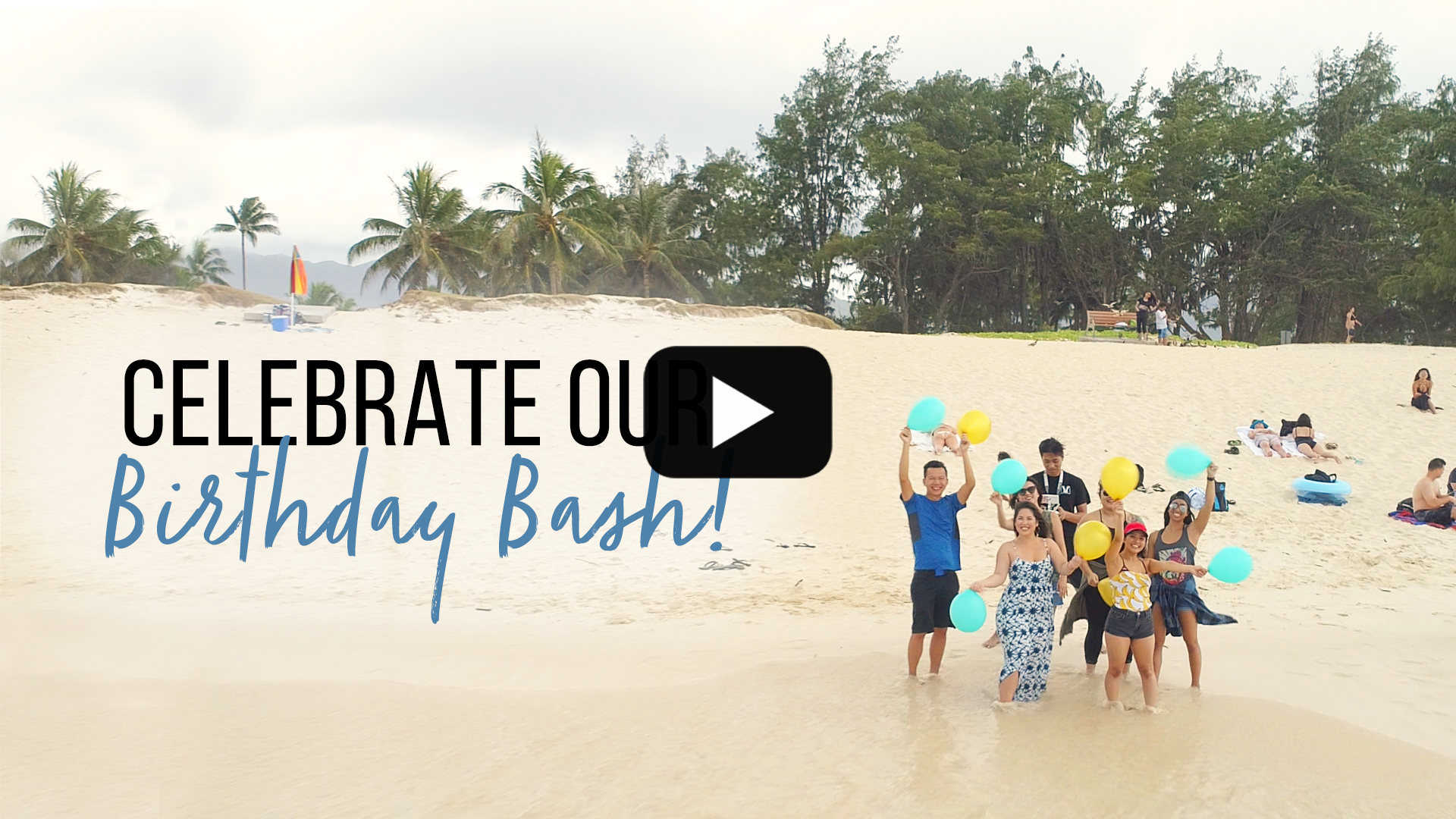 Join in the Celebration: BMC Birthday Bash