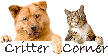 Critter Corner Logo
