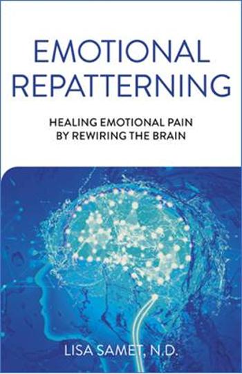 Dr. Sament Emotional Repatterning Book Cover