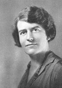 Photo of Dr. E Wright-Hubbard