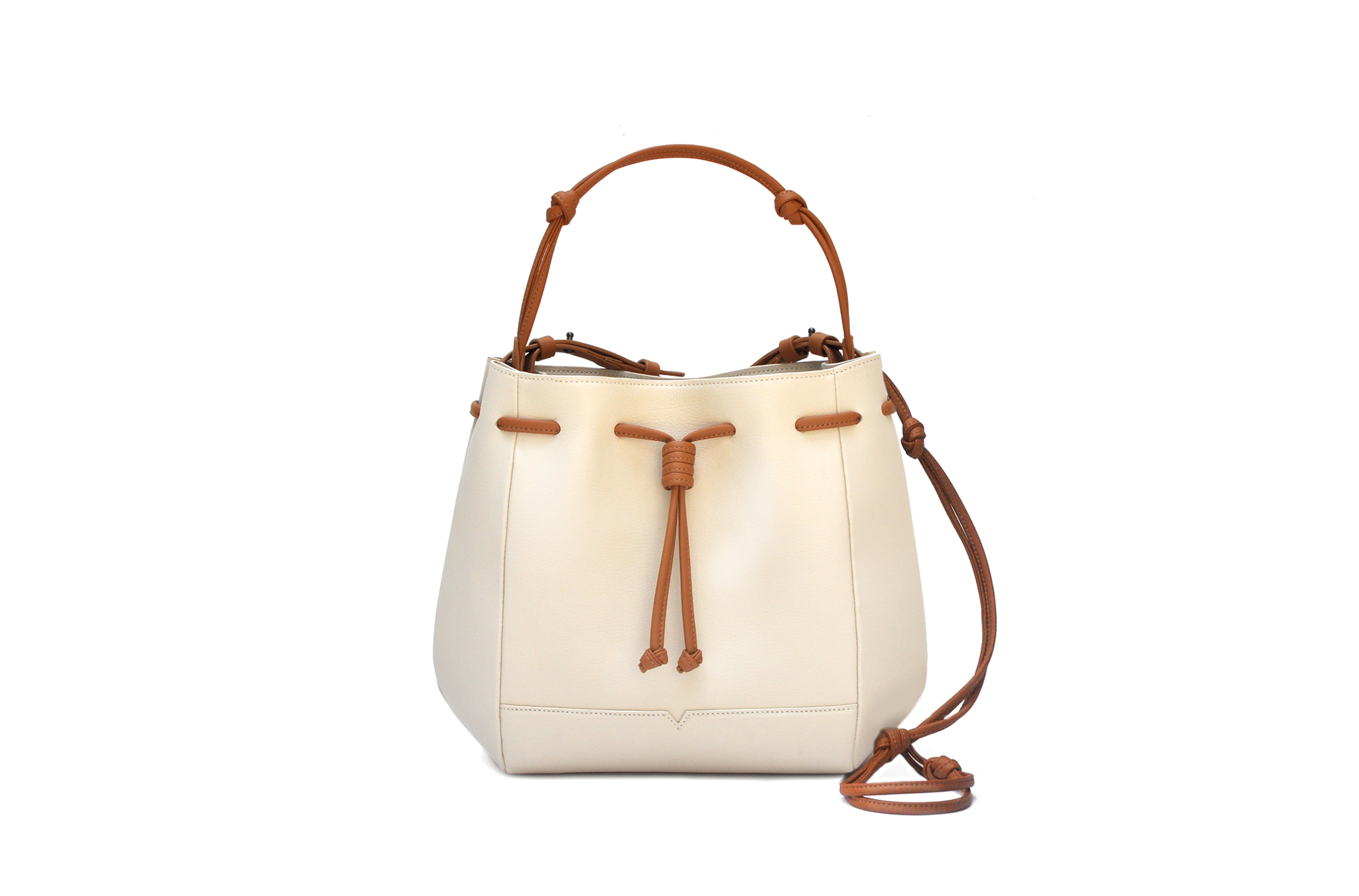 https://vonholzhausen.com/collections/the-buckets/products/the-mini-bucket-crossbody-oat-caramel