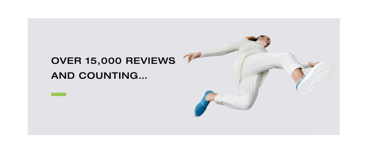 Over 15,000 Reviews and Counting