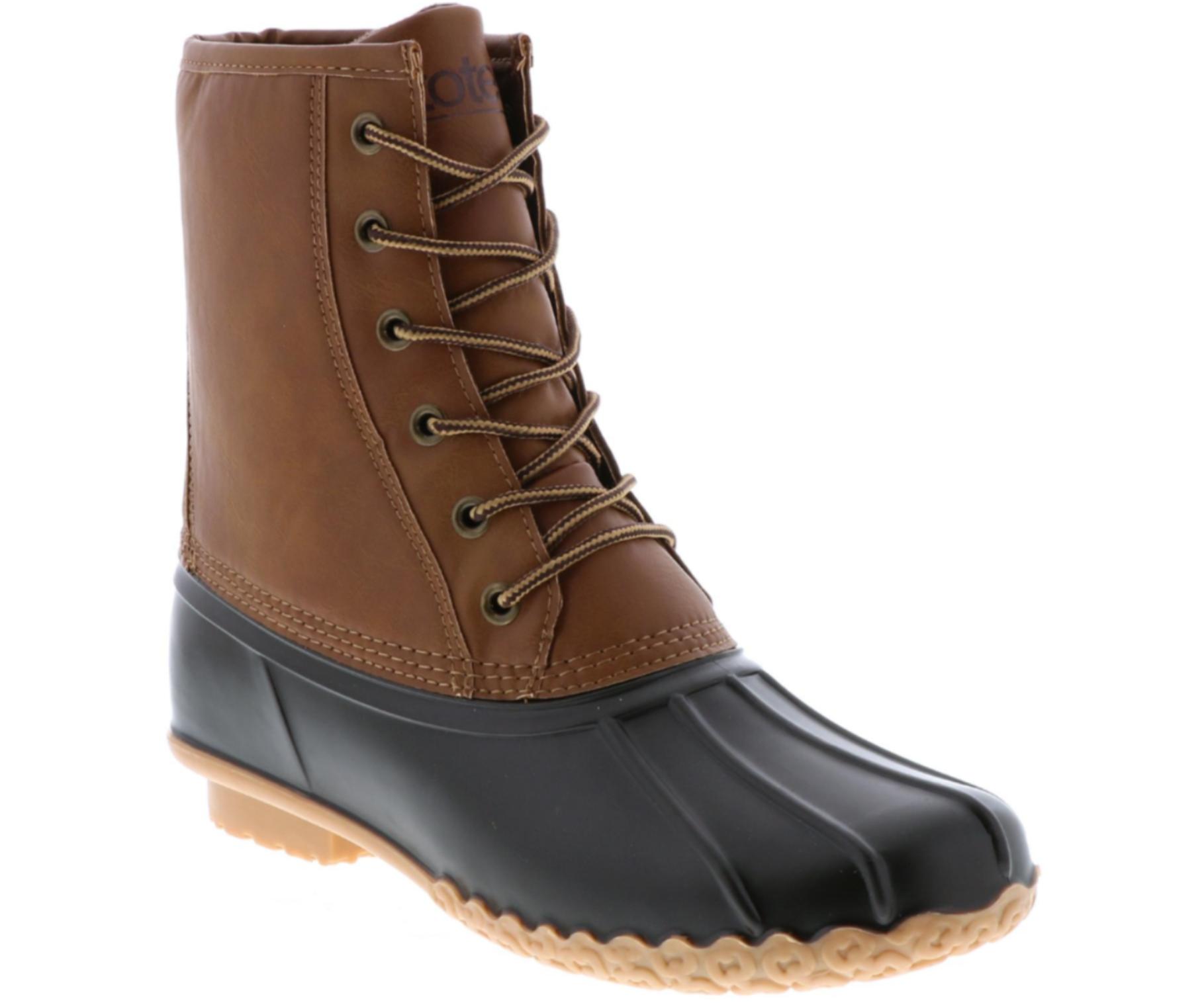 Men's Totes Duck Boot