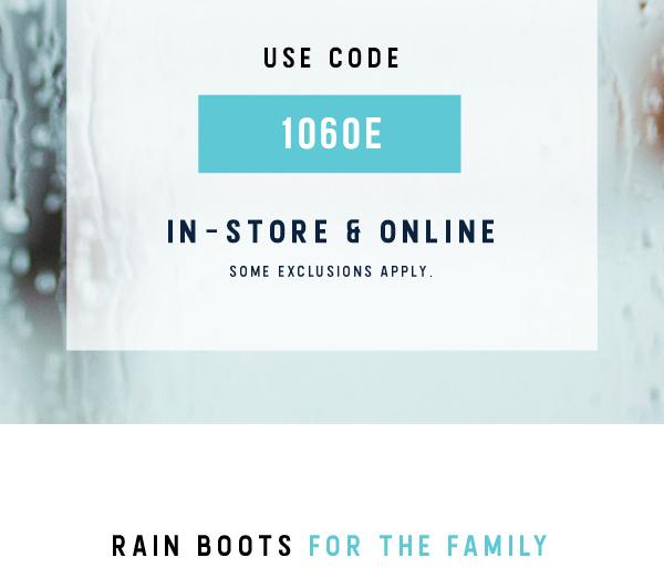 Save $10 OFF $60