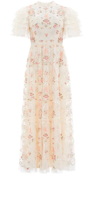 Isadora Ballerina Dress