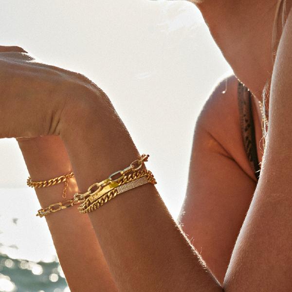 catena bracelets