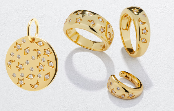cosmos & eternity jewelry