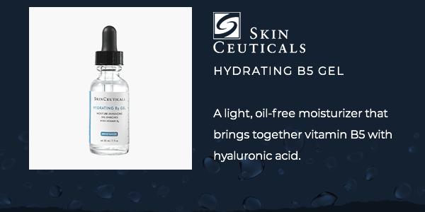 15% Off Skinceuticals Hydrating B5 Gel!