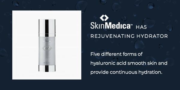 15% Off SkinMedica HA5!