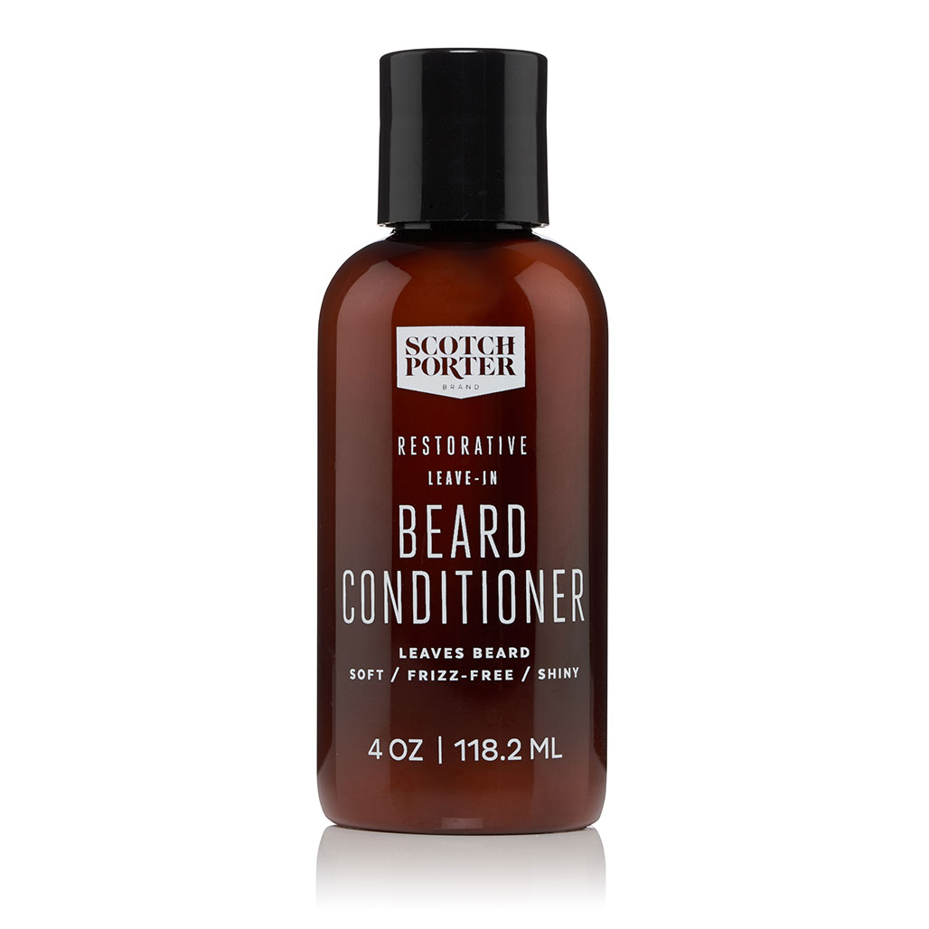 Scotch Porter Restorative Leave-In Conditioner