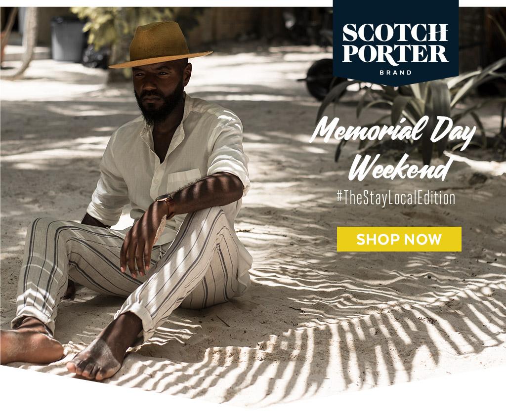 Scotch Porter: $40 & Below Collections & Bundles