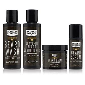 Scotch CBD Beard Collection