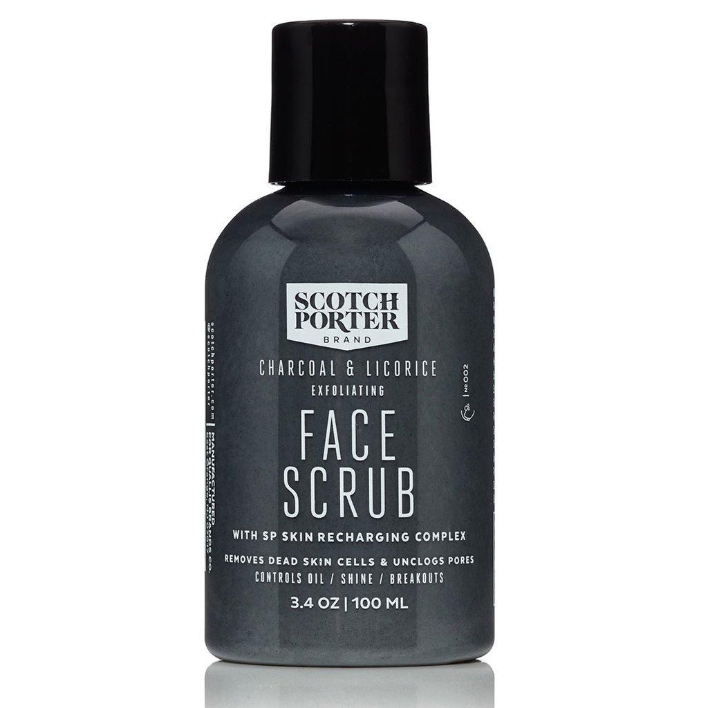 Scotch Porter Face Scrub