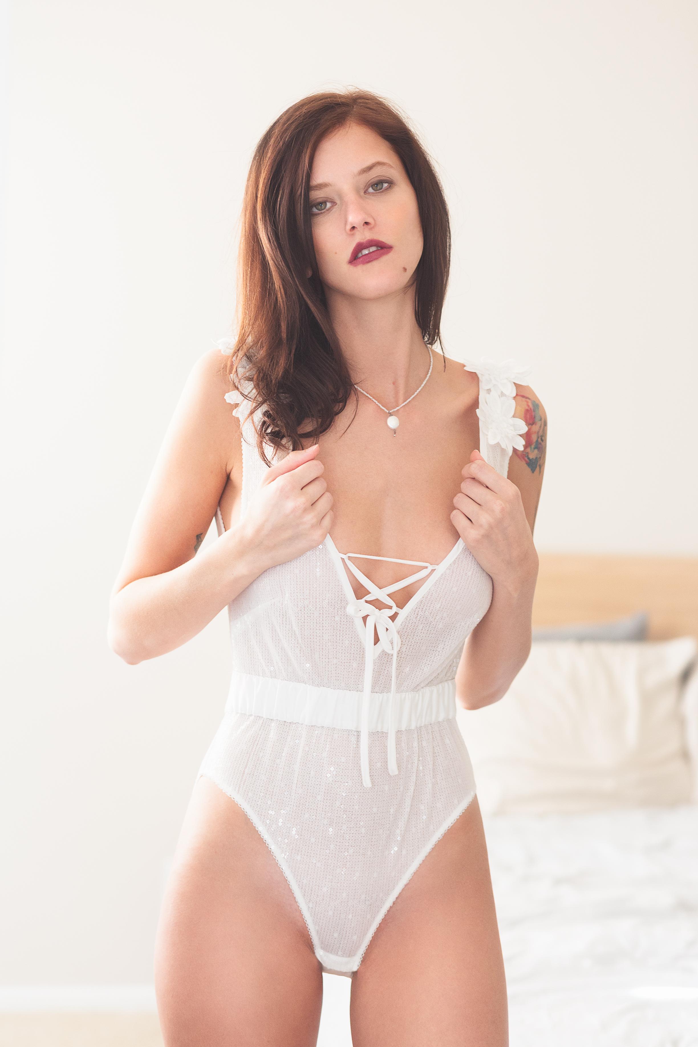 Stella Bodysuit