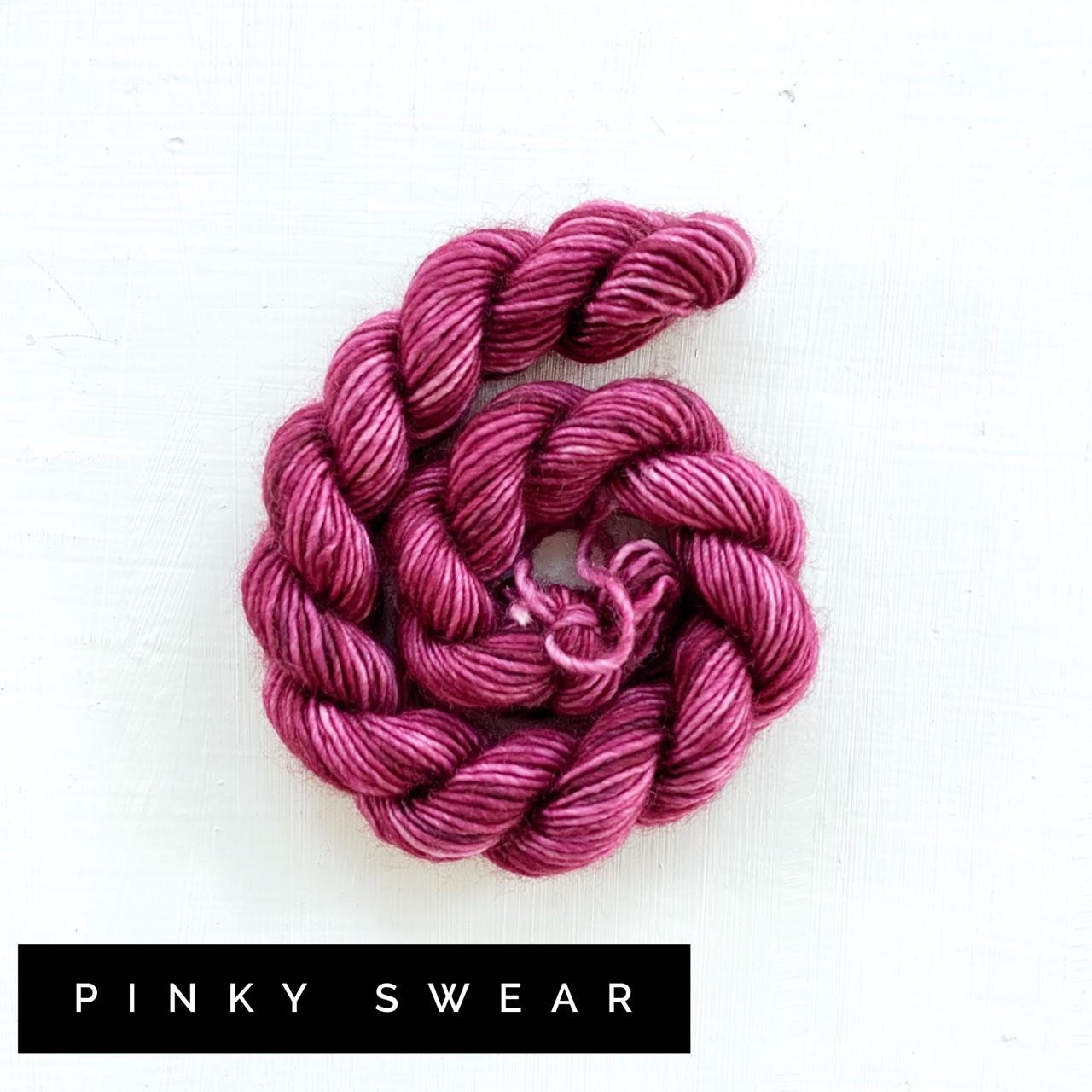 """Shop """"Pinky Swear"""""""