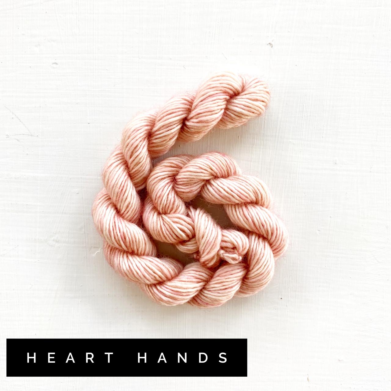 """Shop """"Heart Hands"""""""