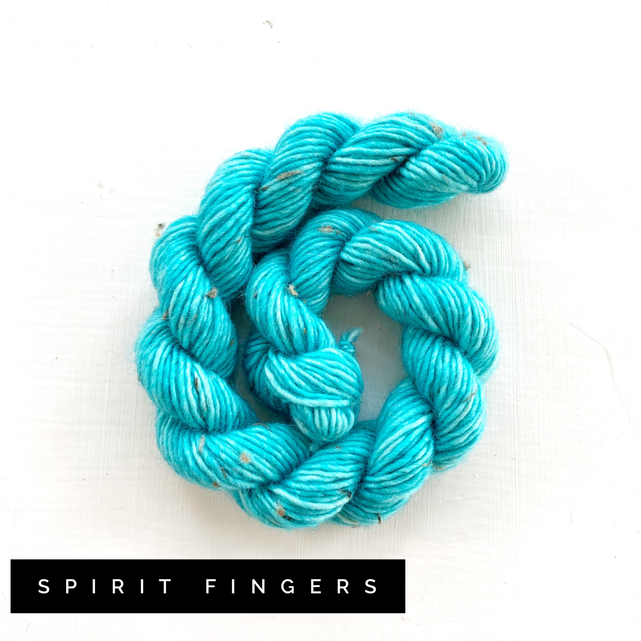 "Shop ""Spirit Fingers"""
