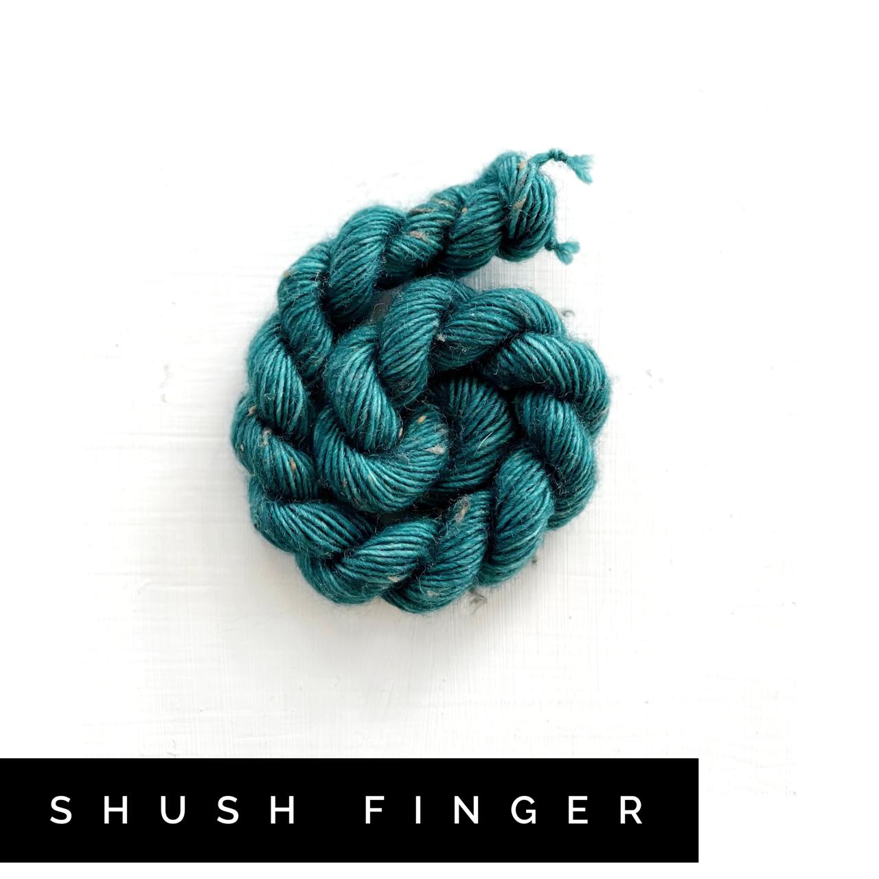 """Shop """"Shush Finger"""""""