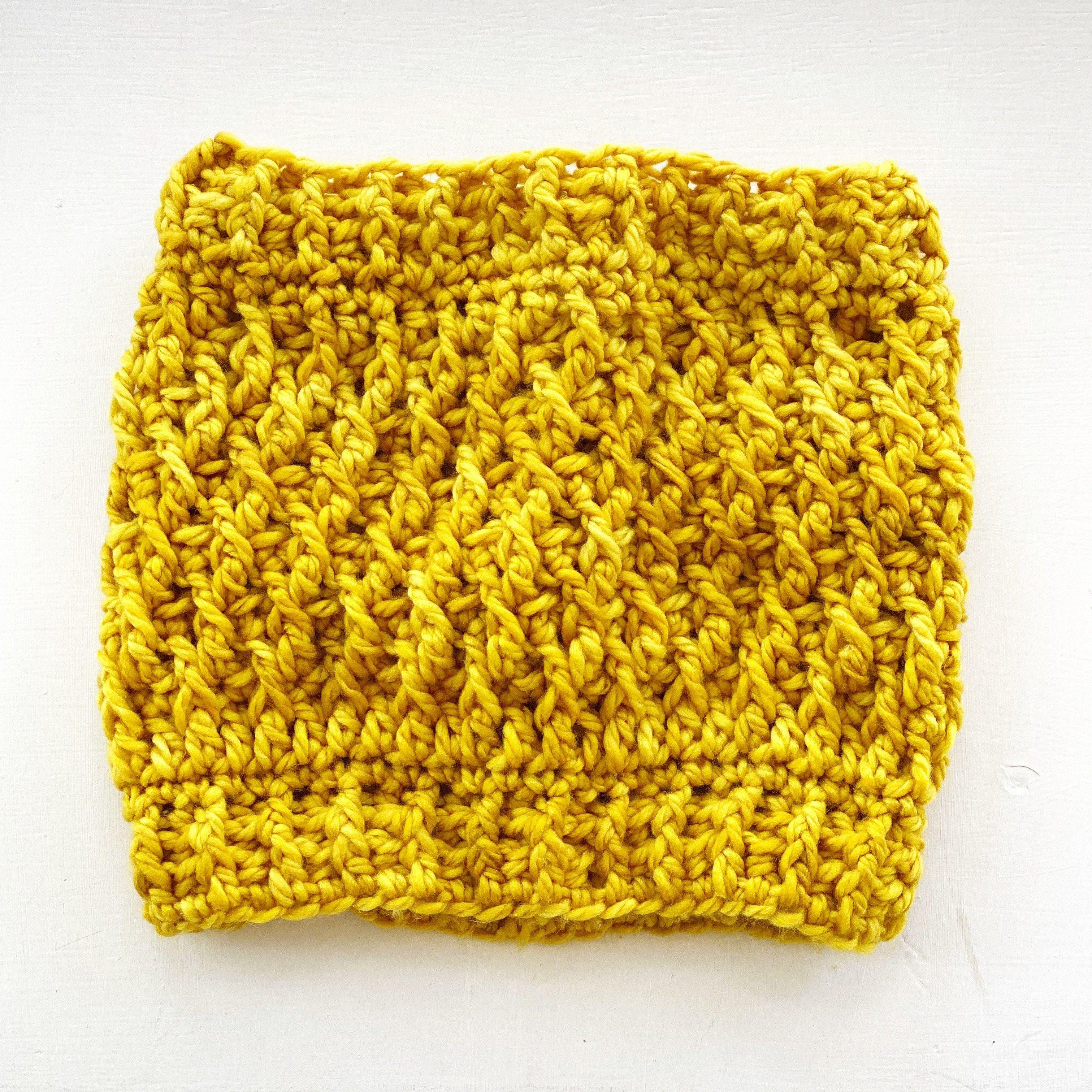 Alpining for You Digital Crochet Pattern