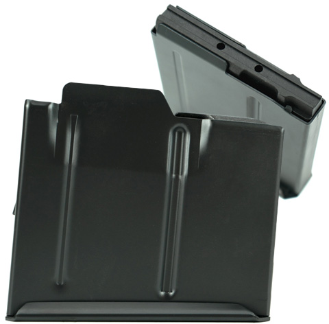 MDT Long Action Metal Mags
