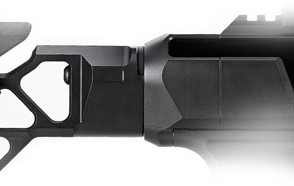 AR Fixed Interface side