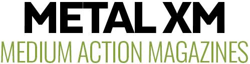 Metal XM Medium Action Magazines
