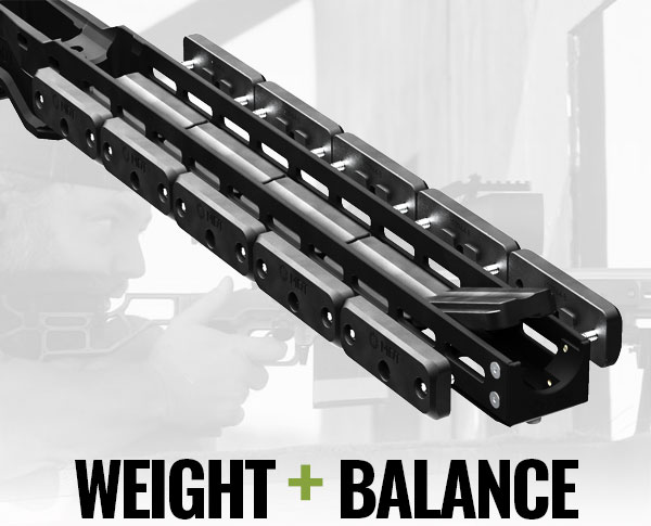 Shop MDT Chassis Weights