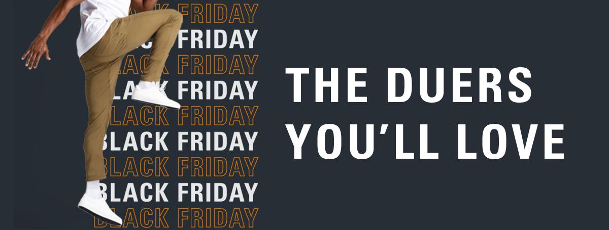 Black Friday VIP Early Access