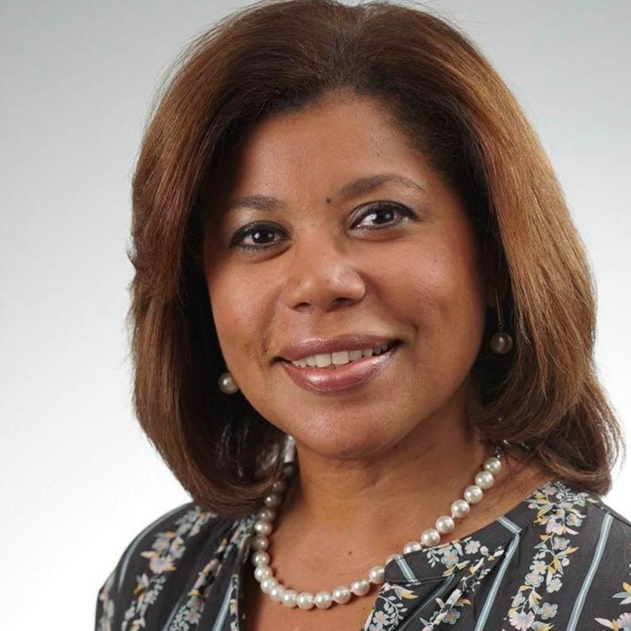 yvette peña, vice president for latino audience strategy at AARP