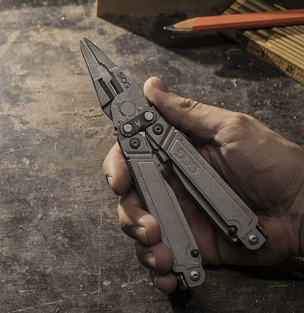 Check out our collection of multi-tools