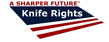 A new story on Knife Rights