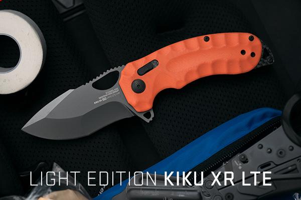All new Kiku XR LTE