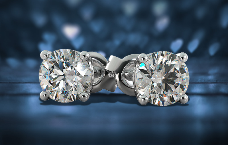 Agape Diamonds, Man Made Lab Created Diamonds, Simulated