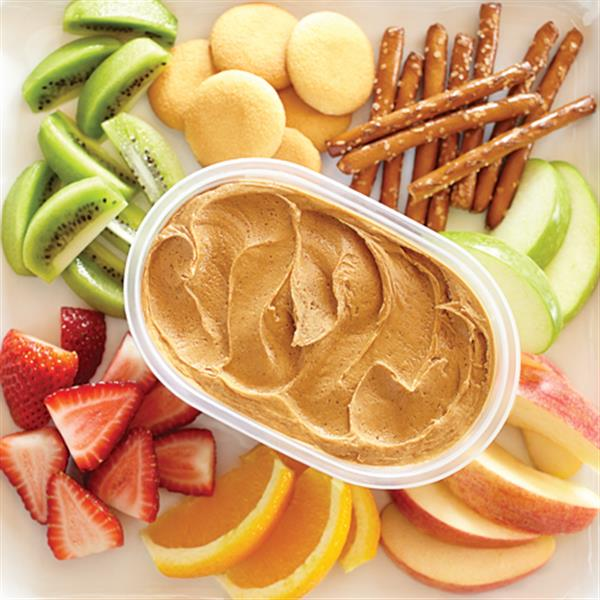Nutrition for Athletic Girls -Peanut Butter