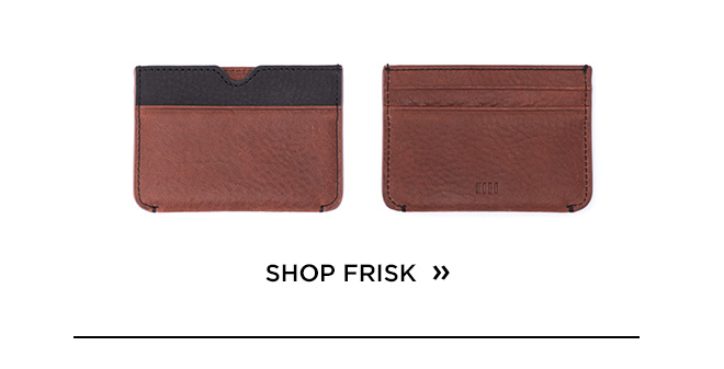 Shop FRISK Men's Wallet