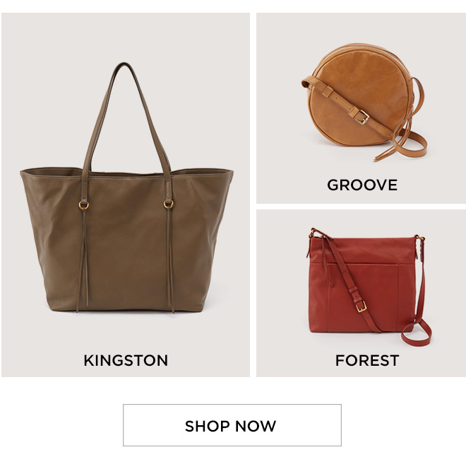 Shop the Kingston, Groove, and Forest