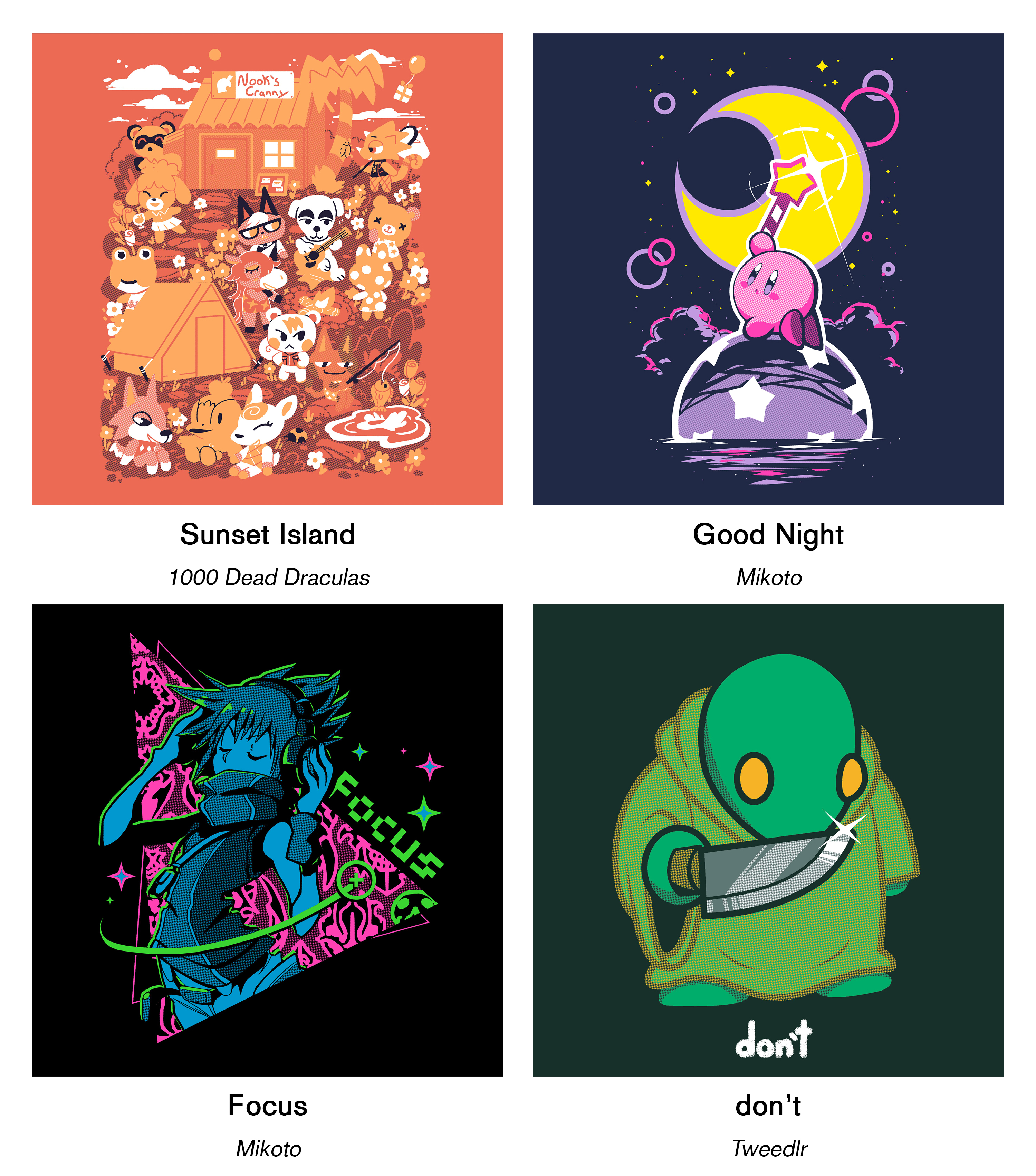 Free Shipping All Weekend Long The Yetee Email Archive These two words work like a magic spell. free shipping all weekend long