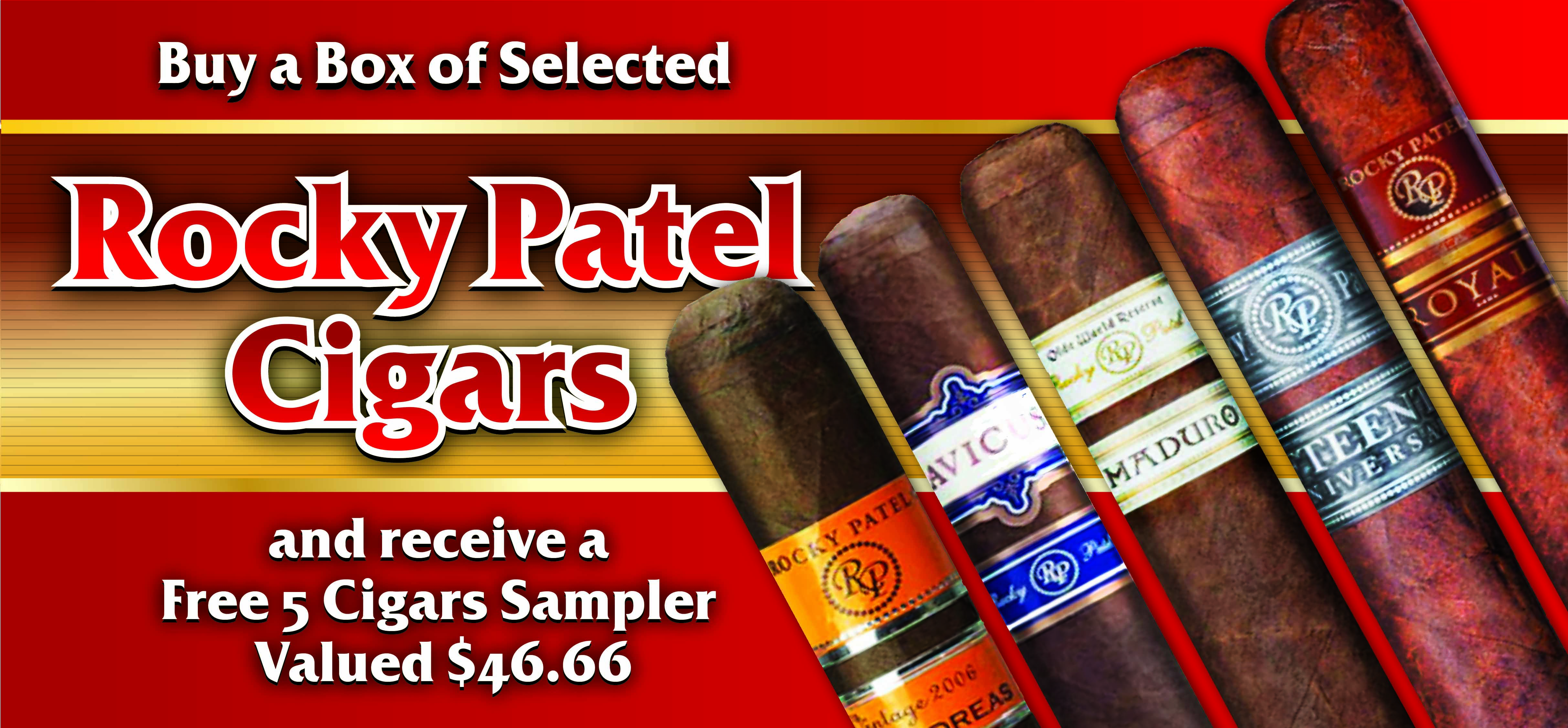Best Cigars Samplers