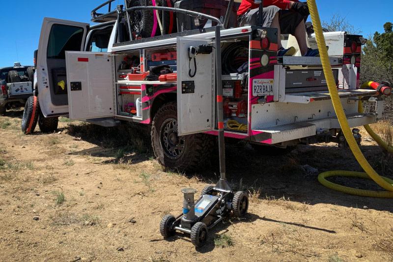 Matlock Racing, Wayne Matlock, Kristen Matlock, Baja 500