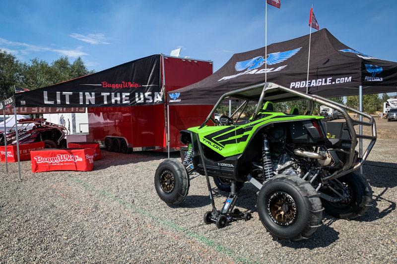 Pro Eagle, UTV Invasion, SXS, Idaho Sand Dunes